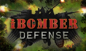 iBomber-Defense-Logo