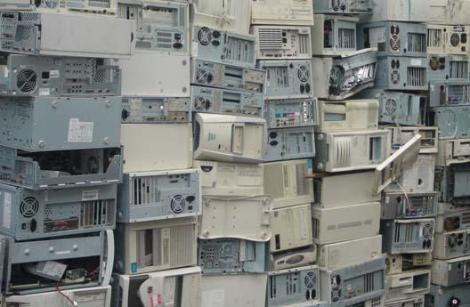 scrap computers