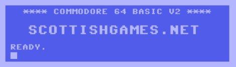 002 - Stew Hogarth - Commodore
