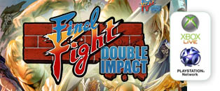 Final Fight - Double Impact
