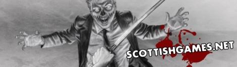 011 - Craig Paton - Zombie V Ninja