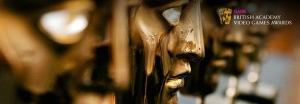 BAFTA Videogames Masks