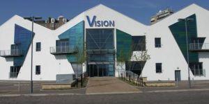 Vision Bldg - Courier