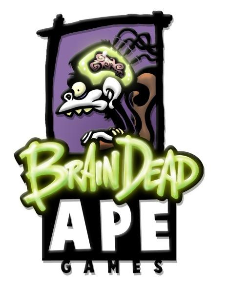 Brain Dead Ape