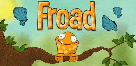 froad - yoyo