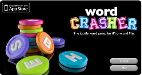 wordcrasher