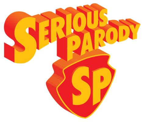 Serious Parody Logo