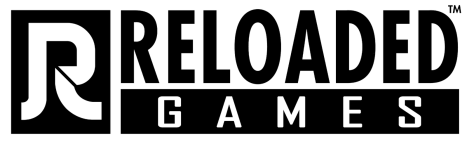 Reloaded Games Logo
