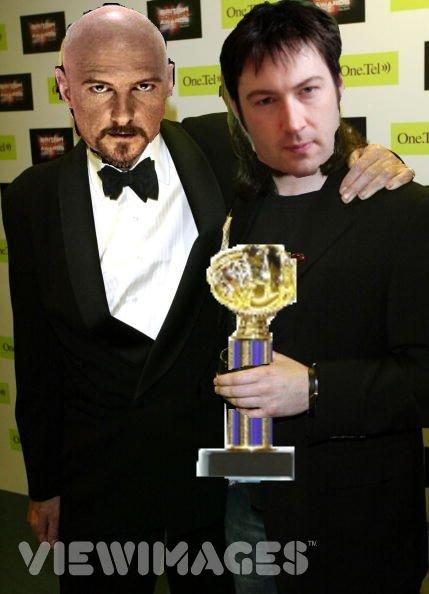 TAG Games Award