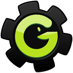 game maker logo