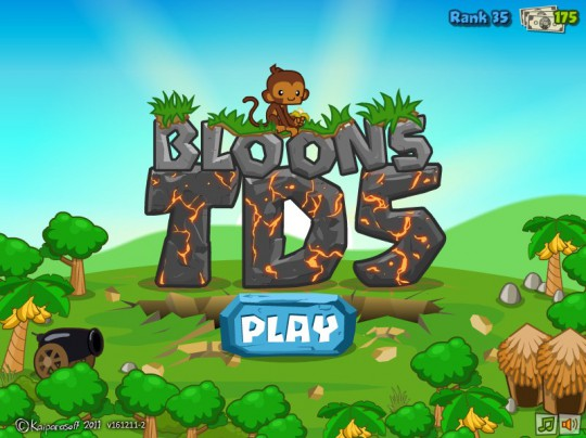 Bloons TD 5 - Out Now For iOS (1/3)