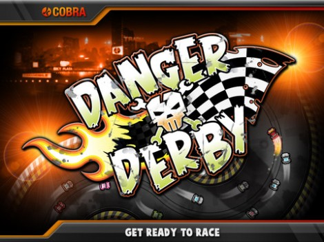 danger derby