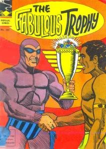 fabulous trophy