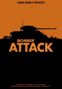 iBomberAttack#1