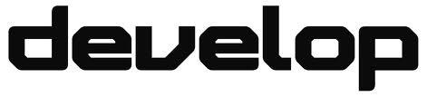 develop mag logo