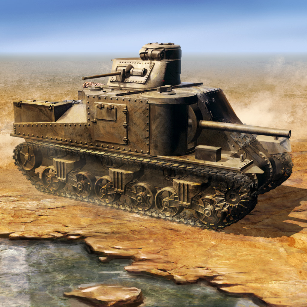 Hunted Cow Releases Sequel To Best-Selling WWII Tank Game ...