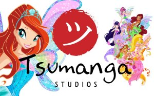 ¡Winx club nuevo juego virtual! Tsumanga-winx-club