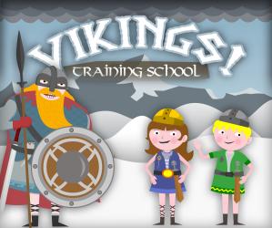 Bunch o Vikings