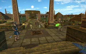 Garai Terraces Screenshot