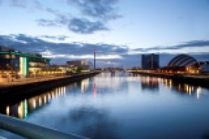 Glasgow pixels