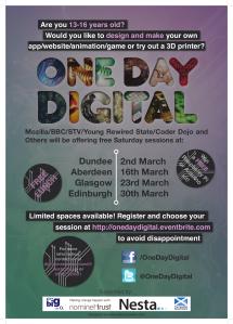 One Day Digital
