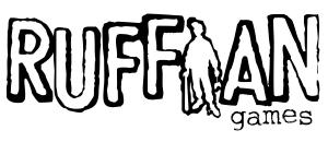 ruffian logo white hires