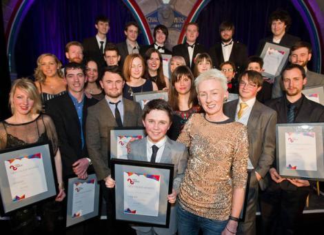 BAFTA New Talent Winners 2013