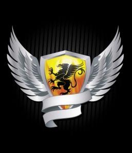 Blazing Griffin logo.indd