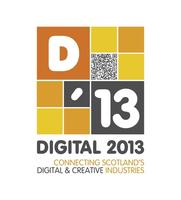 digital 2013 logo