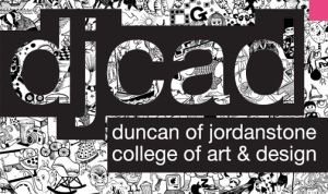djcad logo