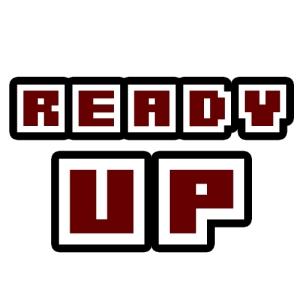 ready up logo