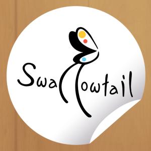 Swallowtail Games Logo