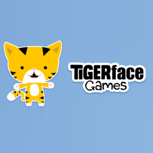 tigerface logo