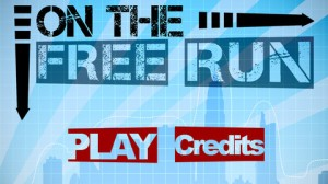 on the free run 001