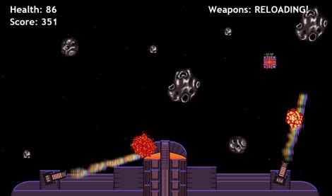 unicorn space command