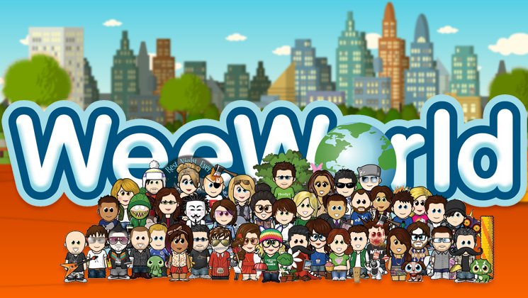 Jobs Weeworld Recruiting Shiny New Ios Developer The