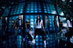 03 - Dope Stars Inc. Ultrawired