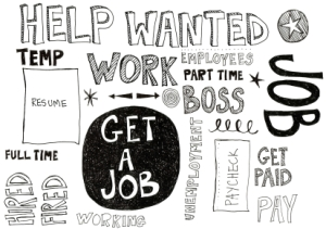 internship-doodles