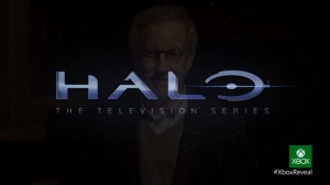 Xbox One Halo TV