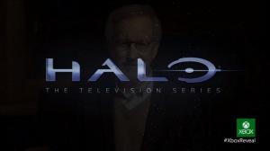 Xbox One Halo TV