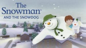 The Snowman and Snow Dog 12_A2