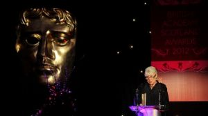bafta scotland awards ceremony