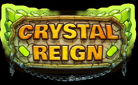 crystal reign logo