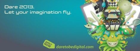 dare 2013 entries