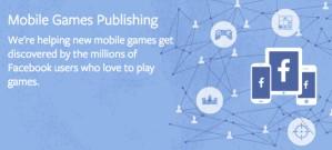 Facebook Mobile Publishing