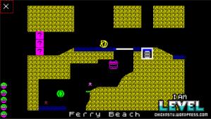 Iamlevel FerryBeach