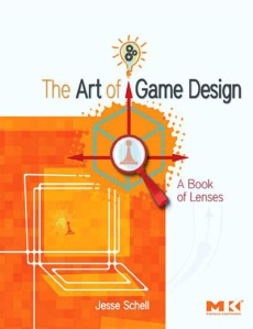 the art of game design - schell