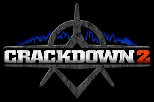 crackdown 2 logo