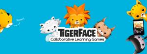 Tigerface Logo 002