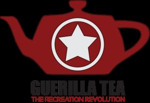 Guerilla Tea Logo